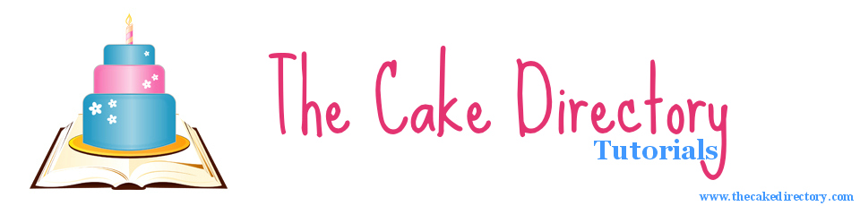 The Cake Directory - Tutorials