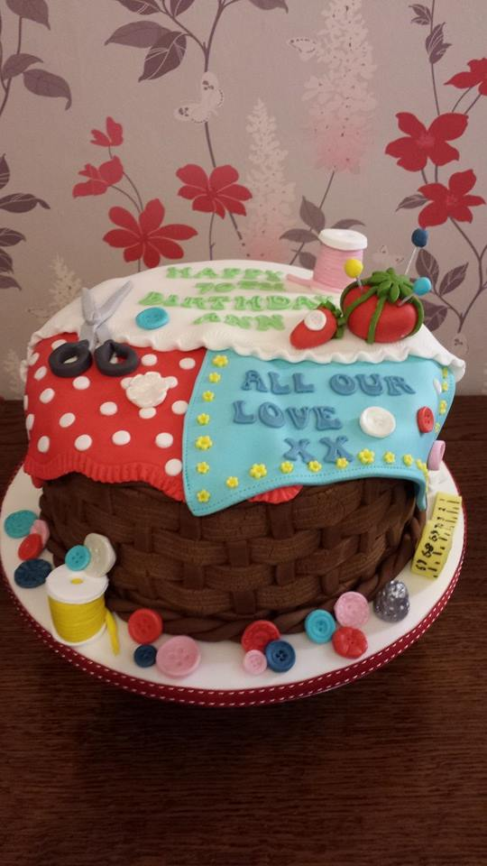 Cake Decorating Classes South Wales : Krazy Bakes - The Cake Directory - United Kingdom