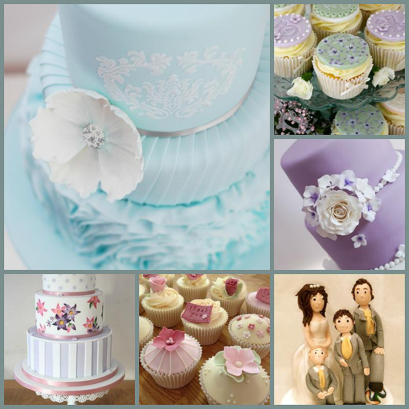 Cake Decorating Classes Central Scotland : Cake Decorating Classes The Cake Directory - United Kingdom