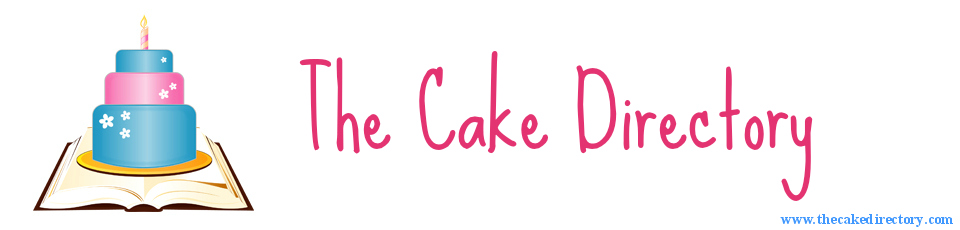 The Cake Directory - Home